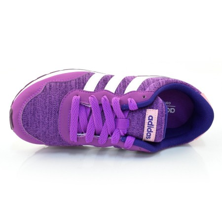Tênis Casual Juvenil Adidas Neo V Jog K 31 A 36
