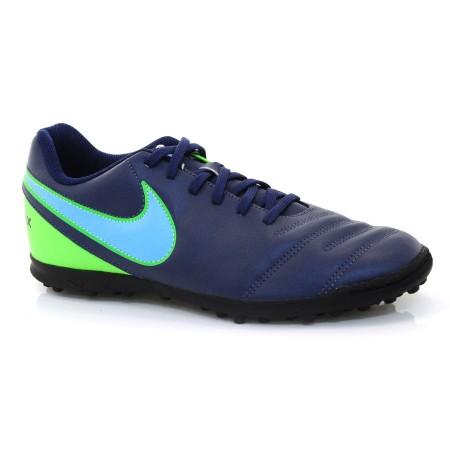 Chuteira Society Nike Tiempo Rio