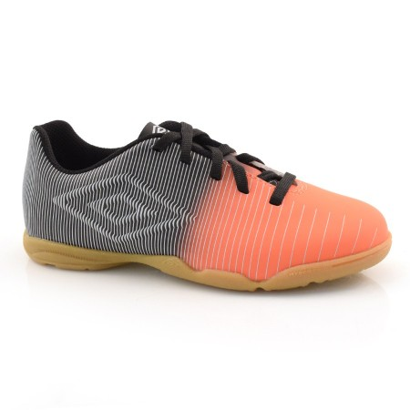 Chuteira Indoor Umbro Infantil Vibe Junior - 30 Ao 36