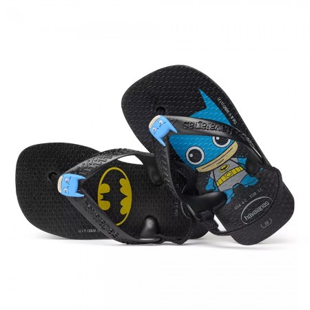 Chinelo Infantil Havaianas Baby Herois