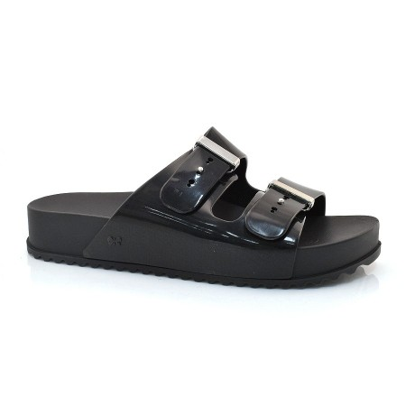 Chinelo Slide Feminino Zaxy Partner