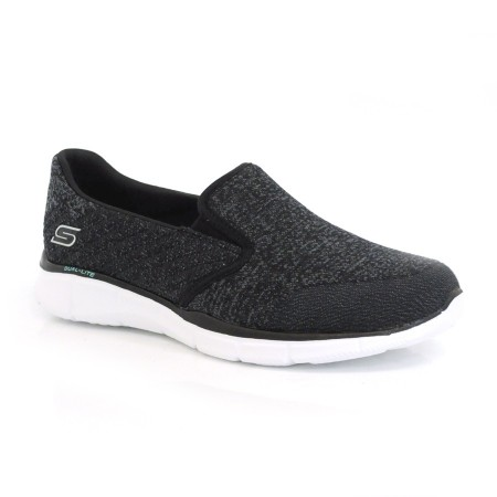 Tênis Feminino Preto Say Somethi Skechers
