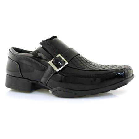 Sapato Social Masculino Kepy