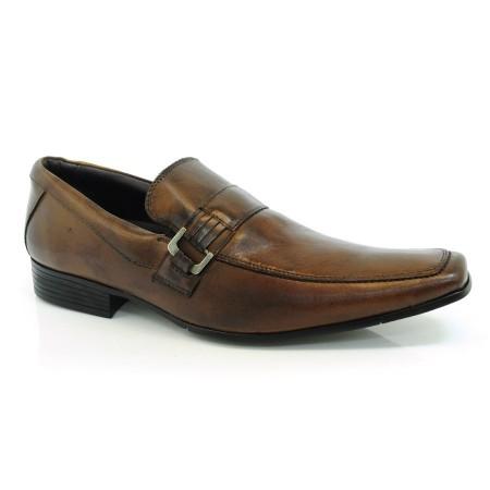 Sapato Masculino Em Couro Tarragona
