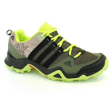 Tênis Adidas Ax2 VERDE MUSGO PRETO Com o Melhor Preço na Vizzent 8852757eed3dc