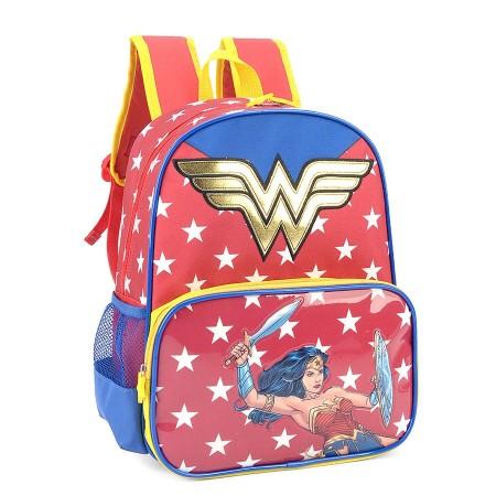 Mochila Luxcel Wonder Woman
