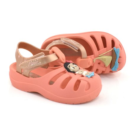 Babuche Infantil Disney Soft Moana- 19 A 27