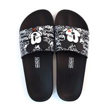 Chinelo Slide Zaxy Pop Mickey