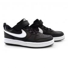 Imagem - Tênis Infantil Nike Court Borough cód: 0000002621036