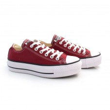 Imagem - Tenis Flatform Converse All Star 0riginal cód: 0000006620080