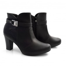 Imagem - Ankle Boots Feminino Piccadilly cód: 0000011720072