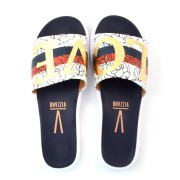 Chinelo Slide Vizzano Love