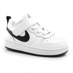 Imagem - Tênis Baby Nike Court Borough cód: 0000014321061