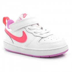 Imagem - Tênis Baby Nike Court Borough cód: 0000014821066