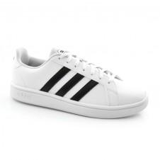 Imagem - Tênis Branco Feminino Adidas Grand Court cód: 0000015220028