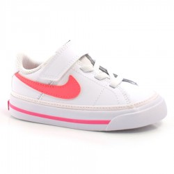 Imagem - Tênis Baby Nike Court Legacy cód: 0000023121065