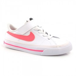 Imagem - Tênis Infantil Nike Court Legacy cód: 0000023221062