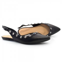 Imagem - Sapato Chanel De Couro Suzzara cód: 0000025721041