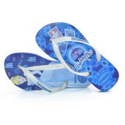 Chinelo Havaianas Kids Slim Princess