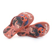 Chinelo Infantil Ipanema Lady Bug