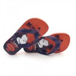 Imagem - Chinelo Infantil Havaianas Top Disney cód: 0000027620083