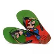 Chinelo Havaianas Mario Bros