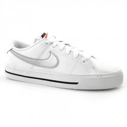 Imagem - Tênis Branco Nike Court Legacy cód: 0000029721078