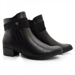 Imagem - Ankle Boots Feminino Ramarim cód: 0000030821057
