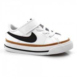 Imagem - Tênis Baby Nike Court Legacy cód: 0000030921078