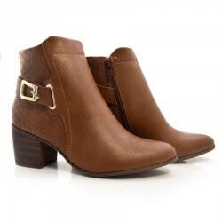 Imagem - Ankle Boots Feminino Ramarim cód: 0000031921053