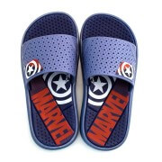 Chinelo Slide Infantil Avengers Evolution