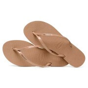 Chinelo Havaianas You Metalic