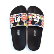 Chinelo Slide Zaxy Pop Mickey