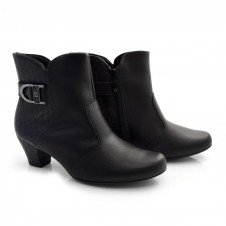 Imagem - Ankle Boots Feminino Piccadilly cód: 0000043920068