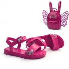 Imagem - Sandalia Barbie Butterfly + Brinde cód: 0000044020095