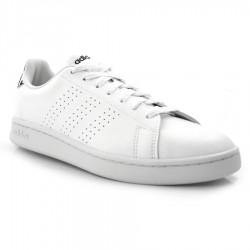 Imagem - Tênis Feminino Branco Adidas Advantage cód: 0000048921091