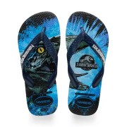 Chinelo Havaianas Kids Jurassic World