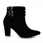 Imagem - Ankle Boots De Salto Alto Laserena cód: 0000051619015