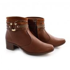 Imagem - Ankle Boots Feminino Mississipi cód: 0000054820036