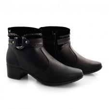 Imagem - Ankle Boots Feminino Mississipi cód: 0000055420037