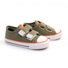 Imagem - Tenis Infantil Converse All Star 0riginal cód: 0000063620085