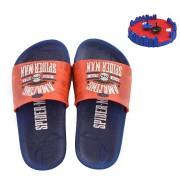 Imagem - Chinelo Slide Infantil Homem Aranha + Brinde cód: 0000071119090