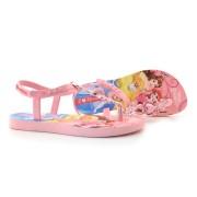 Sandália Infantil Disney Princesas