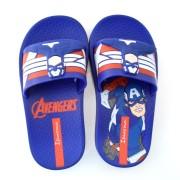 Imagem - Chinelo Slide Infantil Ipanema Avengers cód: 0000075618117
