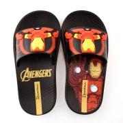Imagem - Chinelo Slide Infantil Ipanema Avengers cód: 0000076318115