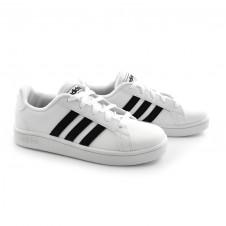 Imagem - Tênis Infantil Adidas Grand Court cód: 0000076620027