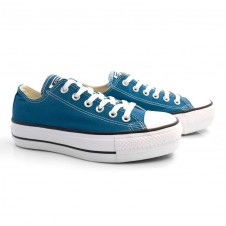 Imagem - Tenis Flatform Converse All Star 0riginal cód: 0000084420091
