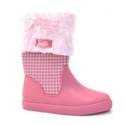 Bota Infantil Barbie Trends