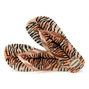 Chinelo Havaianas Top Animal