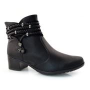 Ankle Boots Feminino Mississipi